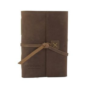 COOPER Large Leather Journal